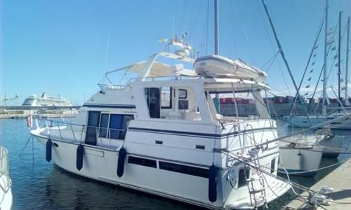 Image of President 47 trawler for sale in Spain for €98,000 (£83,929) Spain