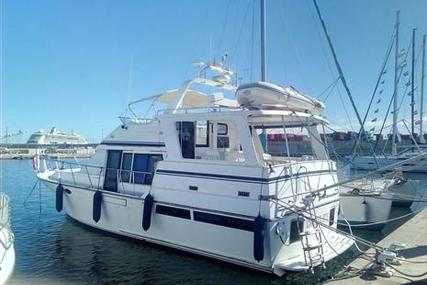 President 47 trawler for sale in Spain for €115,000 (£101,439)