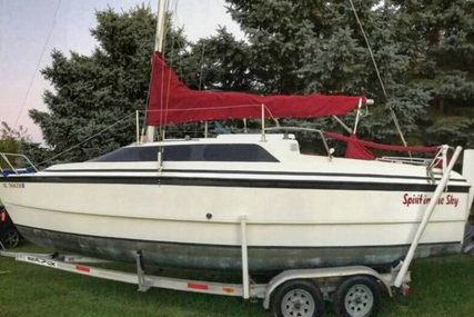 Macgregor 26 for sale in United States of America for $17,500 (£13,231)