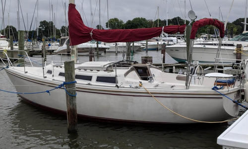 Image of Catalina 30 MK II Tall Rig for sale in United States of America for $12,500 (£9,634) Middle River, Maryland, United States of America