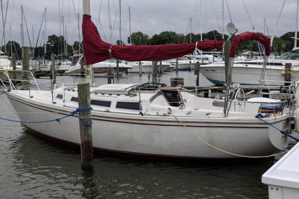 Catalina 30 MK II Tall Rig for sale in United States of America for $12,500 (£9,783)