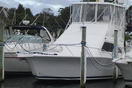Luhrs Convertible 36 for sale in United States of America for $185,000 (£140,003)