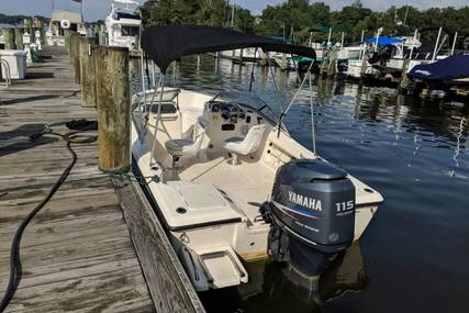 Key West 1720 DC for sale in United States of America for $14,000 (£11,171)