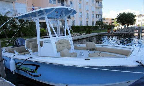 Image of Sea Hunt Ultra 211 for sale in United States of America for $69,000 (£53,505) Hallandale, Florida, United States of America