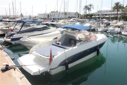 Cranchi CSL 27 for sale in Spain for €32,500 (£28,941)