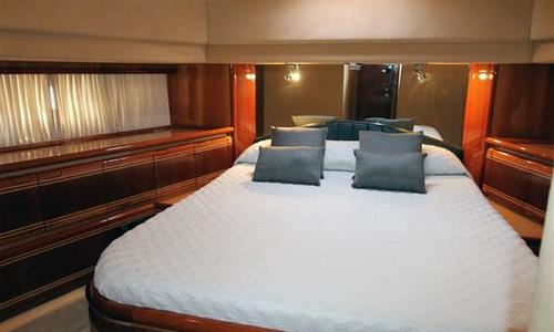 Image of Ferretti 80' for sale in Spain for €790,000 (£695,374) South, , Spain