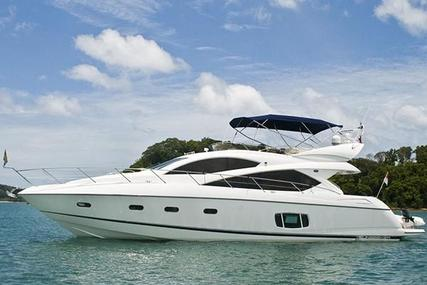 Sunseeker Manhattan 60 for sale in Turkey for £685,000