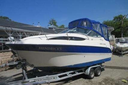Bayliner 245 Cruiser for sale in United Kingdom for £28,995