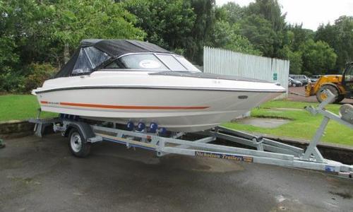 Image of Bayliner 175 Bowrider for sale in United Kingdom for £17,995 Balloch, United Kingdom