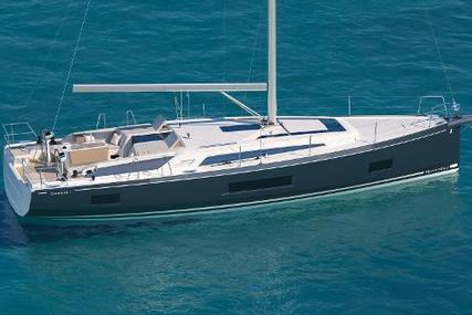 Beneteau Oceanis 461 for sale in France for €309,000 (£273,463)