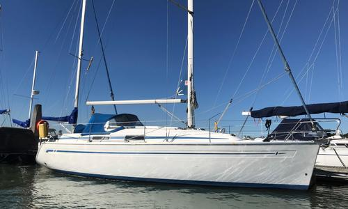 Image of Bavaria Yachts 31 for sale in United Kingdom for £34,000 Beaulieu, Hampshire, , United Kingdom