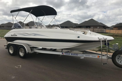 Nautic Star 205 SC for sale in United States of America for $27,300 (£20,957)