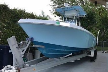 Contender 23 Center Console for sale in United States of America for $52,900 (£41,897)