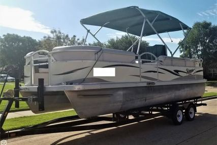 Voyager 22 Sport Cruiser for sale in United States of America for $23,500 (£18,695)