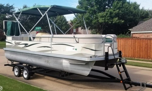 Image of Voyager 22 Sport Cruiser for sale in United States of America for $21,000 (£15,084) Frisco, Texas, United States of America