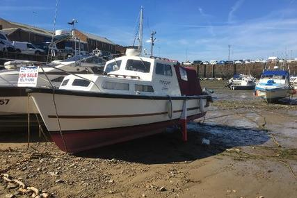 Channel Island 22 for sale in Jersey for £14,995