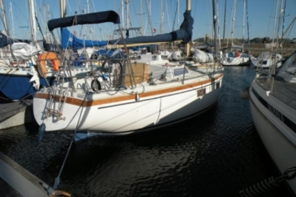 Dufour Yachts 35 for sale in Portugal for €27,000 (£24,257)