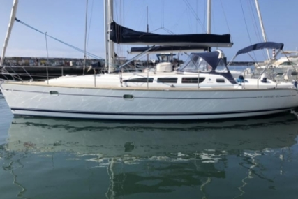 Jeanneau Sun Odyssey 40.3 for sale in Portugal for €102,500 (£87,704)