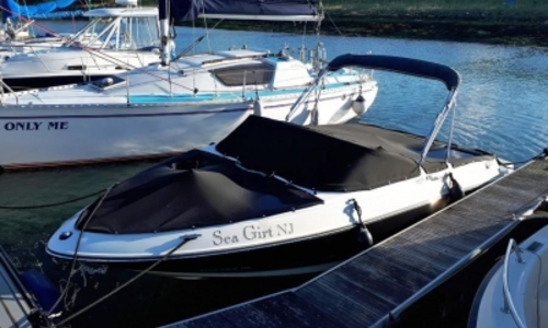 Image of Bayliner 175 Bowrider for sale in United Kingdom for £20,000 BURNHAM ON CROUCH, United Kingdom