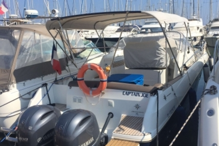 Jeanneau Cap Camarat 8.5 WA for sale in France for €80,000 (£70,623)
