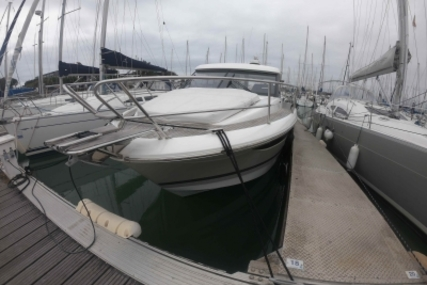 Jeanneau NC 11 for sale in France for €225,000 (£194,479)