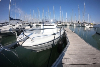 Jeanneau Cap Camarat 6.5 CC for sale in France for €42,900 (£37,605)