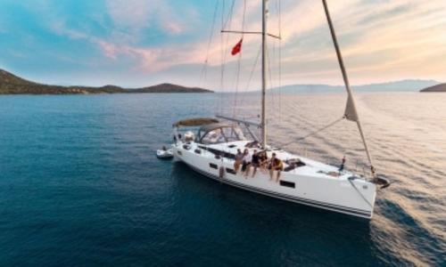 Image of Jeanneau 54 for sale in Turkey for €449,000 (£396,366) Turkey
