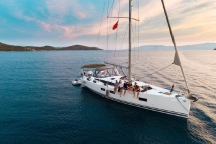 Jeanneau 54 for sale in Turkey for €449,000 (£396,356)