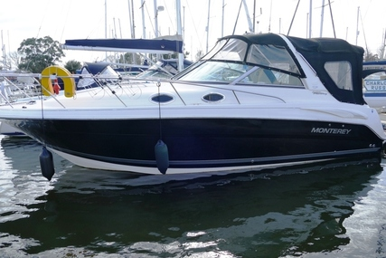 Monterey 282 Cruiser for sale in United Kingdom for £42,999