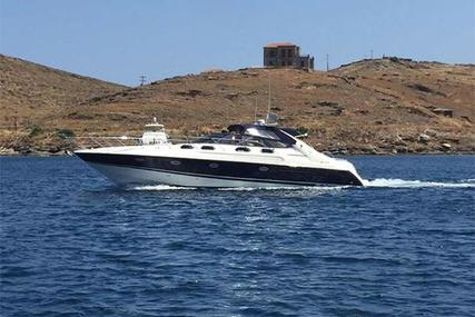 Sunseeker Camargue 47 for sale in Greece for €155,000 (£137,174)