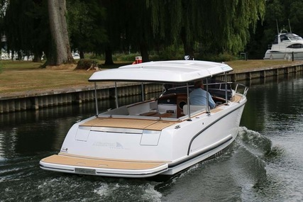 Alfastreet NEW 23 CABIN Prestige Line Fully ELECTRIC with 10 kW engine for sale in United Kingdom for €72,530 (£63,842)