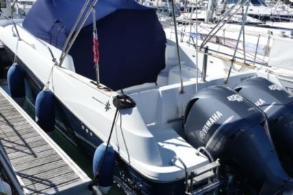 Jeanneau Cap Camarat 8.5 WA for sale in France for €65,000 (£56,335)