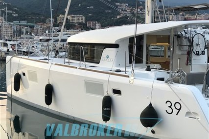 Lagoon 39 for sale in Italy for €275,000 (£240,808)