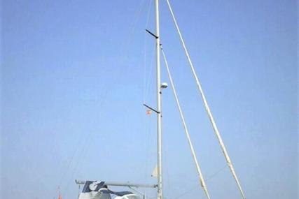 Beneteau Oceanis 40 CC for sale in Spain for €85,000 (£74,475)