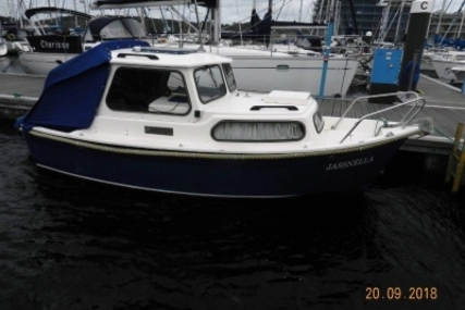 Hardy Marine HARDY 18 for sale in United Kingdom for £7,500