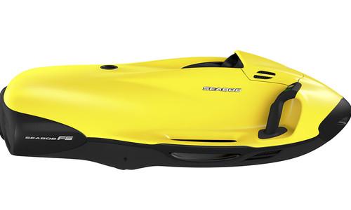 Image of Seabob F5 for sale in Netherlands for €7,845 (£7,110) Netherlands