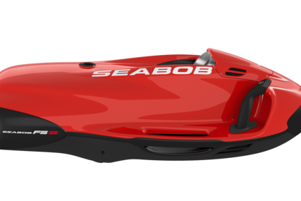 Seabob F5 S for sale in Netherlands for €10,780 (£9,489)