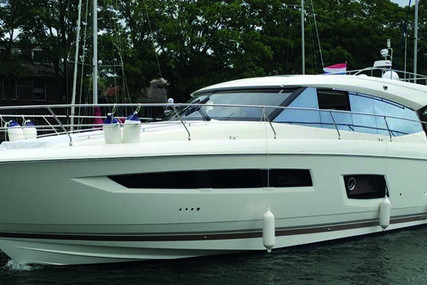 Prestige Yachts 560S for sale in Netherlands for €649,000 (£570,946)