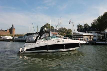 Sea Ray Ray 375 sundancer for sale in Netherlands for €137,500 (£119,383)