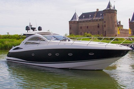 Sunseeker Portofino 53 for sale in Netherlands for €425,000 (£384,365)