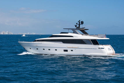 Sanlorenzo Sl94 for sale in Netherlands for €4,300,000 (£3,784,945)
