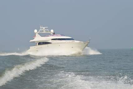 Mochi Craft Craft 25 Mega for sale in Netherlands for €645,000 (£577,481)