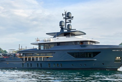 Sanlorenzo 460Exp for sale in Netherlands for P.O.A. (P.O.A.)