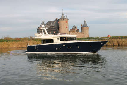 Apreamare Maestro 65 for sale in Netherlands for €995,000 (£890,412)