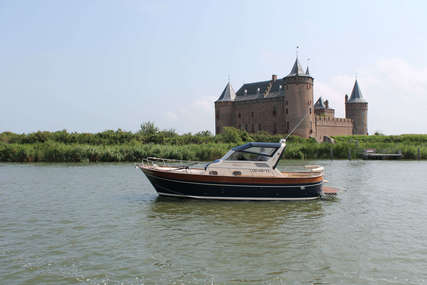 Apreamare 9 semicabinato for sale in Netherlands for €89,000 (£78,605)