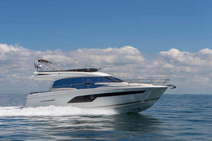 Prestige Yachts 520 for sale in Netherlands for €919,610 (£811,810)
