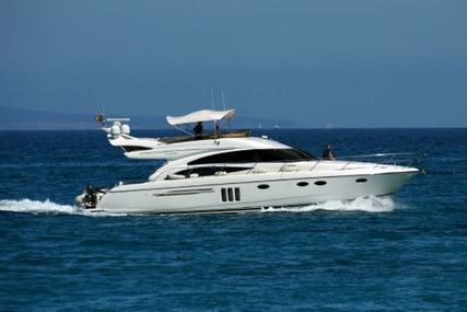 Princess 58 for sale in Netherlands for €575,000 (£508,220)