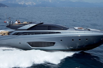 Riva 86 DOMINO #16 for sale in Netherlands for €4,450,000 (£3,899,336)