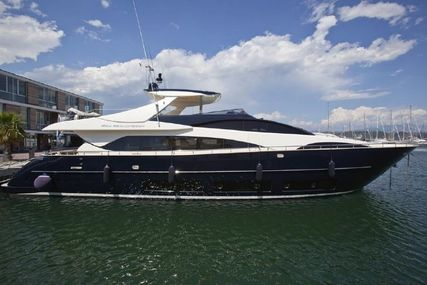 Riva 92′ Duchessa for sale in Netherlands for €3,350,000 (£3,009,613)