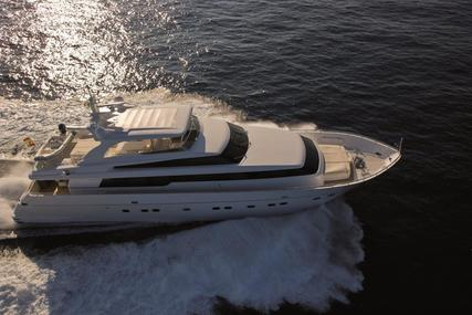 Sanlorenzo SL88 #515 for sale in Netherlands for €2,900,000 (£2,551,469)